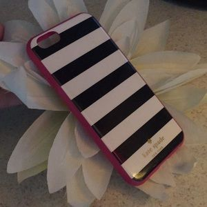 Kate Spade iphone case💕